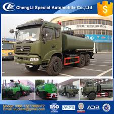 100 6x6 Military Trucks For Sale Cn Offroad Water Tank Vehicle All Wheel Drive Water
