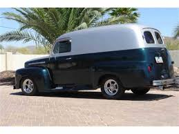 1951 Ford Panel Truck For Sale | ClassicCars.com | CC-1095313 1951 Ford Panel Truck J149 Kissimmee 2014 Images Of Ford Hot Rod Trucks Hd Fr100 Classic Cars Trucks Pinterest For Sale Classiccarscom Cc1095313 1952 Truck201 Gateway Classic Carsnashville Youtube F1 The Forgotten One Truckin Magazine Paint Doug Jenkins Garage Topworldauto Photos Truck Photo Galleries Sale Near Riverhead New York 11901 Classics On 1948 Hot Rods And Restomods F 1