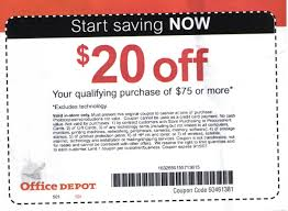 Office Depot 20 Percent Off Coupon - Laptop 13.3 Office Depot On Twitter Hi Scott You Can Check The Madeira Usa Promo Code Laser Craze Coupons Officemax 10 Off 50 Coupon Mci Car Rental Deals Brand Allpurpose Envelopes 4 18 X 9 1 Depot Printable April 2018 Giant Eagle Officemax Coupon Promo Codes November 2019 100 Depotofficemax Gift Card Slickdealsnet Coupons 30 At Or Home Code 2013 How To Use And For Hedepotcom 25 Photocopies 5lbs Paper Shredding Dont Miss Out Off Your Qualifying Delivery Order Of Official Office Depot Max Thread