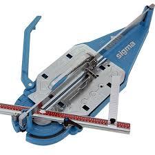 sigma 90 5cm pro max manual tile cutter 905mm 3d3m tile cutters