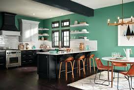 peinture tendance cuisine peinture de cuisine tendance cuisine tendance 2017 avec peinture