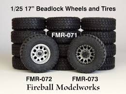 100 17 Truck Tires 125 Wheels And