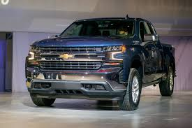 100 Best Pick Up Truck Mpg 2019 Chevy Silverado How A Big Thirsty Pickup Gets More Fuelefficient