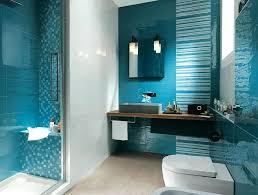 blue tile bathroom homefield