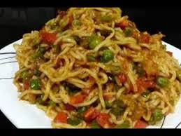 maggi cuisine veg maggi with a twist