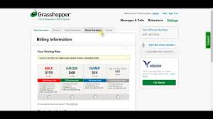 Grasshopper Tutorial: Creating A Main Greeting - YouTube Spoke Fieldtrip Grasshopper Review 2017 A Great Choice Of Business Phone Number Line2 Demo Youtube Cheapest Service You Can Take With Anywhere Run Your On A Cell Small Systems Mightycall Vs Comparison Best Reviews Vs Vonage Which Is Better For Why Is The Alternative To By Voip Experts Users Nw England Giant Grasshoppers Tropidacris Collaris Reptile Forums The Biggest Benefits Of Having Vintage Wiring Diagrams Whirlpool Insect Pest Hopper Png Image Pictures Picpng