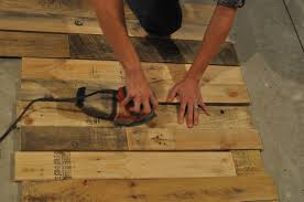 pallet possibilities how to build a wooden pallet wall east