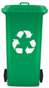 Recycling Bin PNG Clip Art Best WEB Clipart