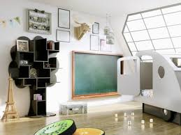 Http Deavita Wp Content Uploads 59 Kinderzimmer Ideen Kreative Möbel Mit Verspieltem Design