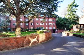 100 Canford Cliffs Chartcombe 162164 Road Poole Dorset Anderson