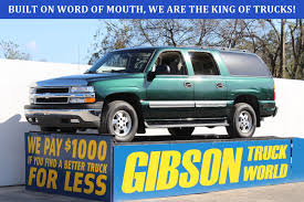 Used 2003 Chevrolet Suburban 1500 For Sale In Sanford FL | 40430A 339 Best Suburbans Images On Pinterest Chevrolet Suburban Chevy X Luke Bryan Suburban Blends Pickup Suv And Utv For Hunters Pressroom United States Images Lifted Trucks 1999 K2500 454 2018 Large 3 Row 1993 93 K1500 1500 4x4 4wd Tow Teal Green Truck 1959 Napco 4x4 Mosing Motorcars 1979 Sale Near Cadillac Michigan 49601 Reviews Price Photos 1970 2wd Gainesville Georgia Hemmings Find Of The Day 1991 S Daily 1966