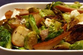 Sprout Pumpkin Seeds Recipe by Recipe Contest Best Brussel Sprouts