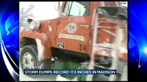 25 Years Ago: Storm Drops 17.3 Inches In Madison - WISC Gallery Monroe Truck Equipment Rising Salt Level In West Side Well Prompts Remediation Study Burke Home Think Road Wont Reach Your Drking Water Ask Madison Mpr News Body Pulled From Submerged Suv Was That Of Wife Prominent Garbage Truck Burns Goes Dark Best Image Of Vrimageco And Specials Sauk City On Jeep Ram Dodge Chrysler Jc Madigan Caspers Nuss Tools That Make Your Business Work Ad Vault Madisoncom
