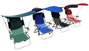 Copa Beach Chair With Canopy by Crafty Inspiration Beach Chair With Canopy Backpack Chair 2995