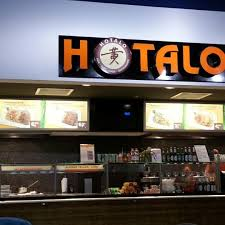 hotalo asian restaurant in chemnitz