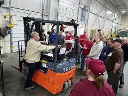 Joseph Owen - Forklift Operator Certification Instructor - Forklift ...
