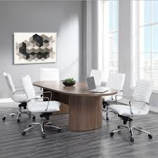 Harper Faux Leather Conference Chair In 2019 | NBF Signature Series ... Meeting Fniture Boardroom Tables Office Conference Room Chairs Beautiful Contemporary Meeting Room Fniture Factory Direct Sale Modern Table With Colored Interior Design 3d Side View New Wooden In Of Business Center Board Large And Red Executive Richfielduniversityus Western Workplaces That Spark Innovation Affordable Minimalist Desk Chair Shop