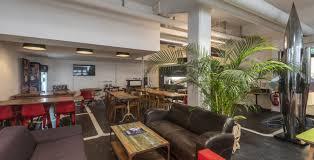 café heinrich citizen space zurich coworking