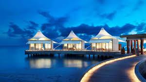 100 W Retreat Maldives And Spa Gay Vacations