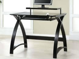 desk black ash computer desk uk sauder beginnings computer desk