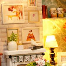 Best Dollhouse Furniture Set