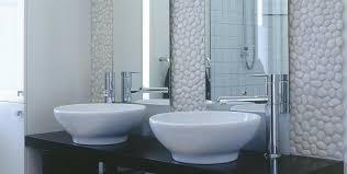idée déco salle de bain zen les galets espace aubade
