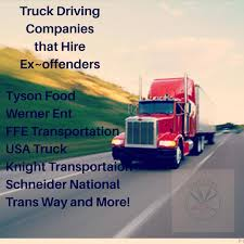 Employexoffenders - Hash Tags - Deskgram Where The Jobs Are Trucking Companies Hiking Wages As They Parcel Companies Boosted Hiring In June Wsj Cdl Truck Driving Jobs Charlotte Nc Tg Stegall Company Now Cdla Otr Sunstate Carriers Port St Lucie Fl Bay And Transportation Is Drivers Tandems Triaxels For Hire Nj Owner Operators Rands Inc Medford Wi With Bad Records Youtube Lease Purchase Rti Get Creative Bid To Hire Retain Longhaul Truck Forza Truckingatitsbest