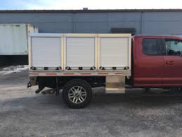 100 Custom Truck Tool Boxes Recent Box Projects Quality Metal Fabrication
