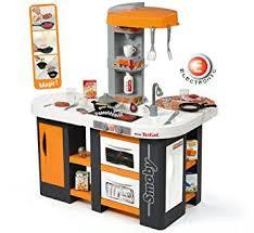 cuisine tefal enfant smoby 311002 tefal cuisine studio xl amazon fr jeux et jouets