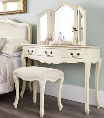 Ebay Dressers With Mirrors by Shabby Chic Champagne Furniture Cream Chest Of Drawers Dressing