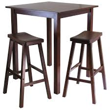 sculpture of comfortable pub tables and stools for