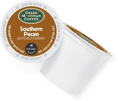 Green Mountain Pumpkin Spice K Cups by Green Mountain Southern Pecan Coffee K Cup Portion Pack For