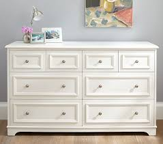 fillmore extra wide dresser pottery barn kids