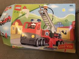 LEGO DUPLO FIRE Engine - EUR 9,67 | PicClick FR Lego Duplo 5682 Fire Truck From Conradcom Amazoncom Duplo Ville 4977 Toys Games City Town Fireman 2007 Sounds Lights Lego Station Funtoys 10592 Ugniagesi 6168 Bricks Figurines On Carousell Finnegans Gifts Baby Pinterest Trucks Year 2015 Series Set Fire Truck With Moving 10593 5000 Hamleys For And 4664