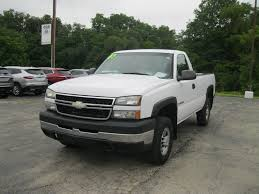 Wilmington - 2007 Silverado 1500 Vehicles For Sale