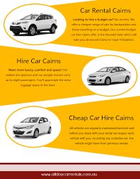 Car Hire Cairns - All Day Car Rentals Cairns