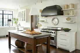 White Country Kitchen Design Ideas by Contemporary Country Kitchen Is Chef U0027s Dream Carter Kay Hgtv