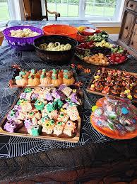 Spirit Halloween Jobs Pay by Hollys Housewife Life Halloween Food Diy