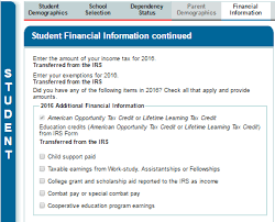 Cal Grant Income Ceiling Agi by 12 Common Fafsa Mistakes Ed Gov Blog