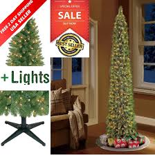 Best 7ft Artificial Christmas Tree by Christmas Tree Best Choice Products 7ft Pre Lit Fiber Optic