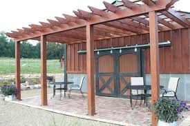 Home Depot Wood Patio Cover Kits by Closed Roof Pergola Tags Awesome Pergola Coverings Magnificent