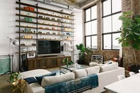 100 Brick Loft Apartments 5 Beautiful New York S To Dream About Apartment Therapy