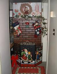 christmas door decorating contest ideas for the office door funny