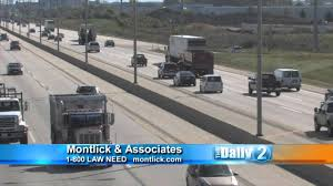 100 Truck Accident Attorney Atlanta S Montlick Associates Discuss