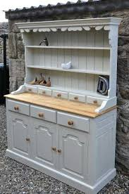 Shabby Chic Dining Room Hutch by Home Design Amusing Dressers Shabby Chic Buffet With Hutch White