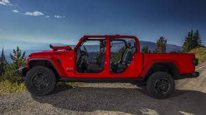 100 4 Door Jeep Truck 62 Great 2019 New Concept With 2019