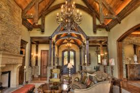 15 Stunning Tuscan Living Rooms Wi
