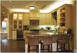 string lights above kitchen cabinets theedlos