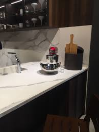 Kitchen Design Best Marble Look Alike Countertop Glass