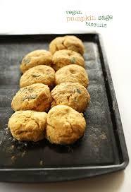 Vegan Pumpkin Muffins No Oil by Pumpkin Sage Biscuits Minimalist Baker Recipes